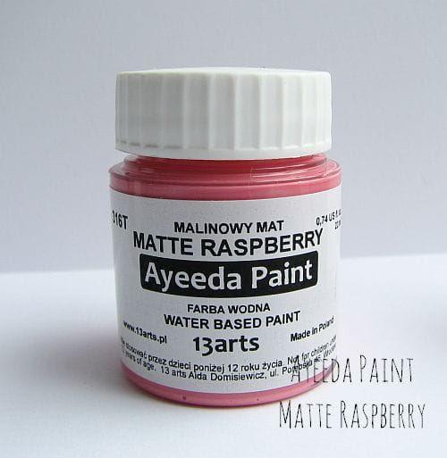 http://13arts.pl/pl/p/Ayeeda-Paint-Matte-Raspberry/282