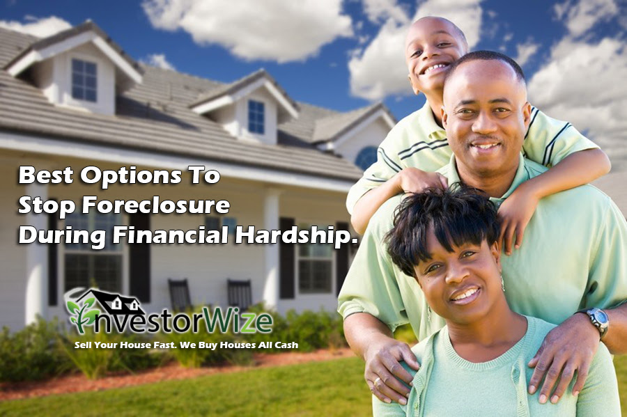Avoid Stop Delay Foreclosure Options To Save Your Home