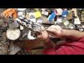 Este hombre pierde cuatro dedos de una mano y se fabrica su propia prótesis mecánica