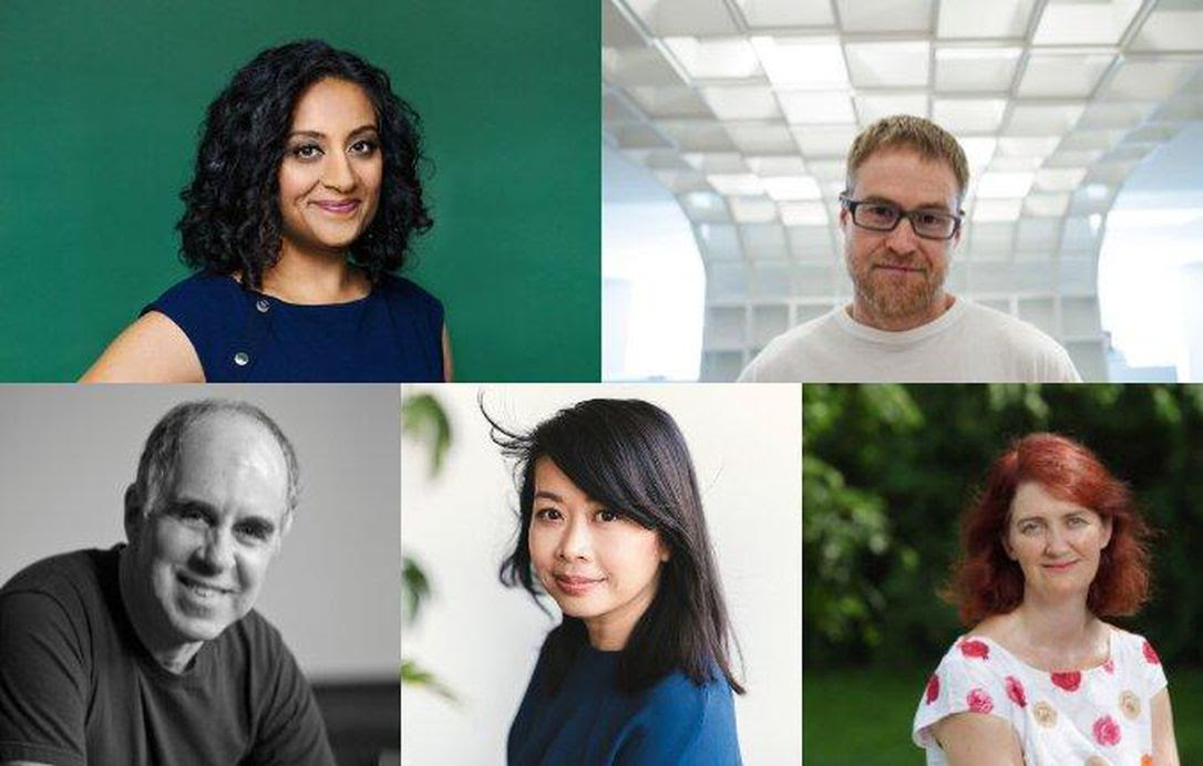 Writing Ontario: Trillium book award nominees on the local spot most important to their writing, and which writer they can't wait for you to read next