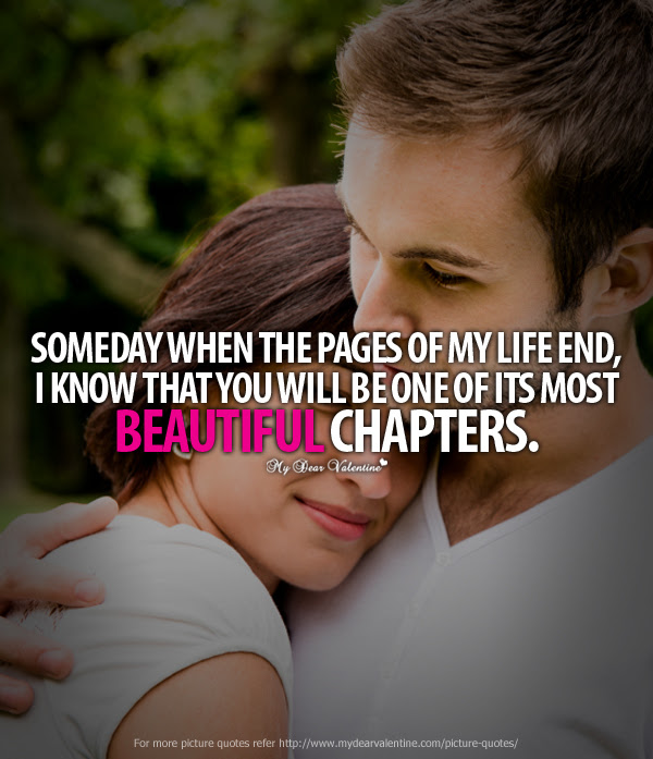 Most Romantic Quotes. QuotesGram