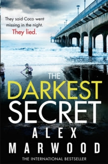 The Darkest Secret, Paperback Book