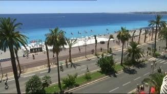 Passeig on va tenir lloc l'atac de Niça