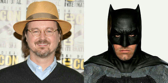 Matt Reeves To Direct THE BATMAN, But What Of Its Star?