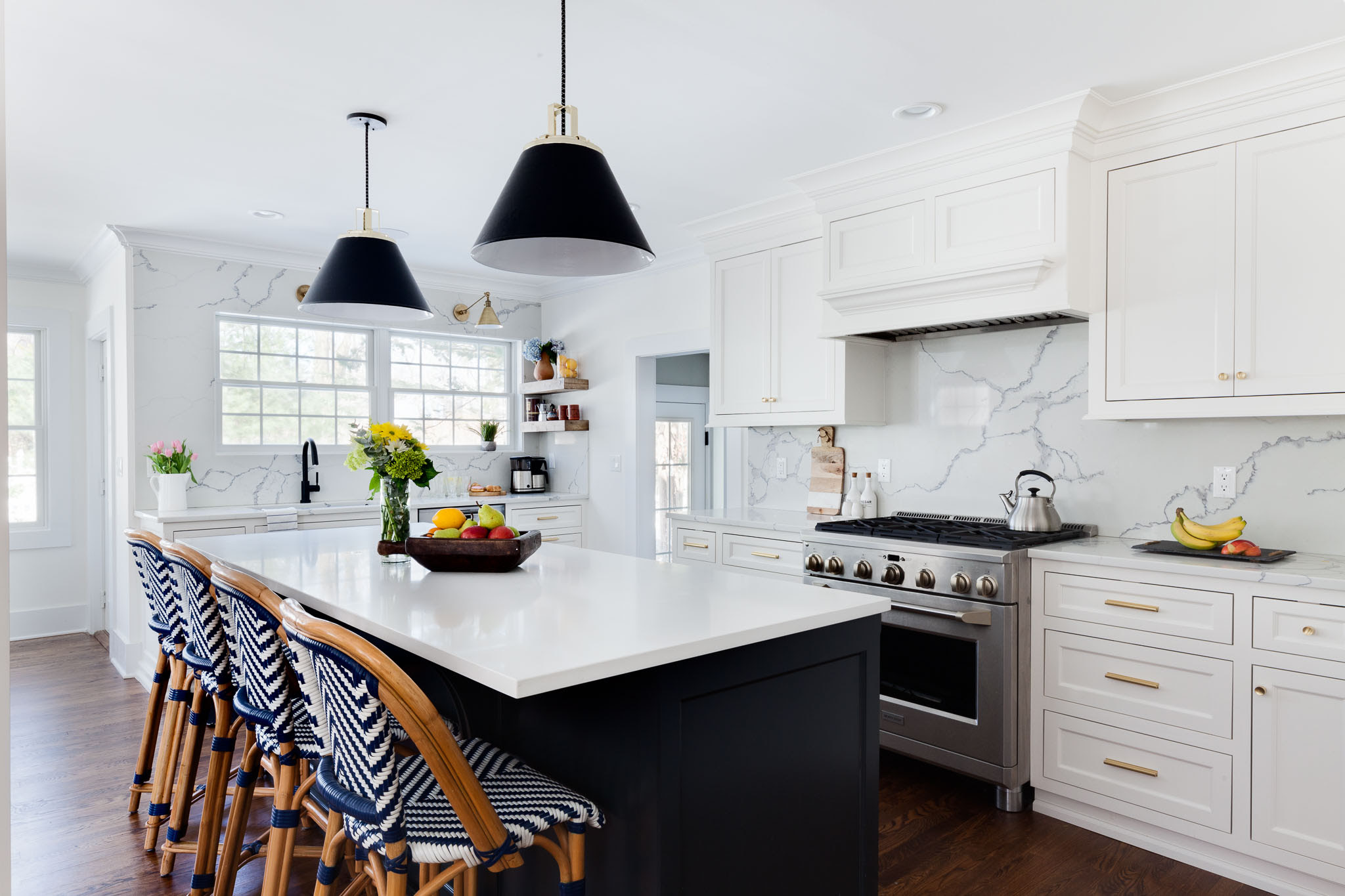 Choosing Cabinet Hardware for Your Kitchen Remodel ...