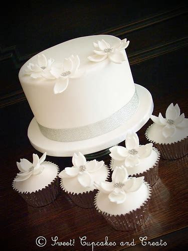 Wedding Cake Pictures: Wedding Cake Ribbon