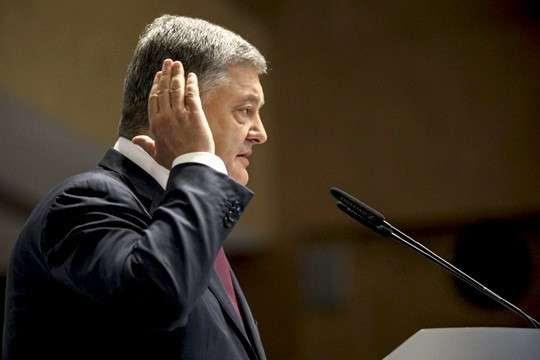 Вальцману потребовалась защита от госпереворота на Украине