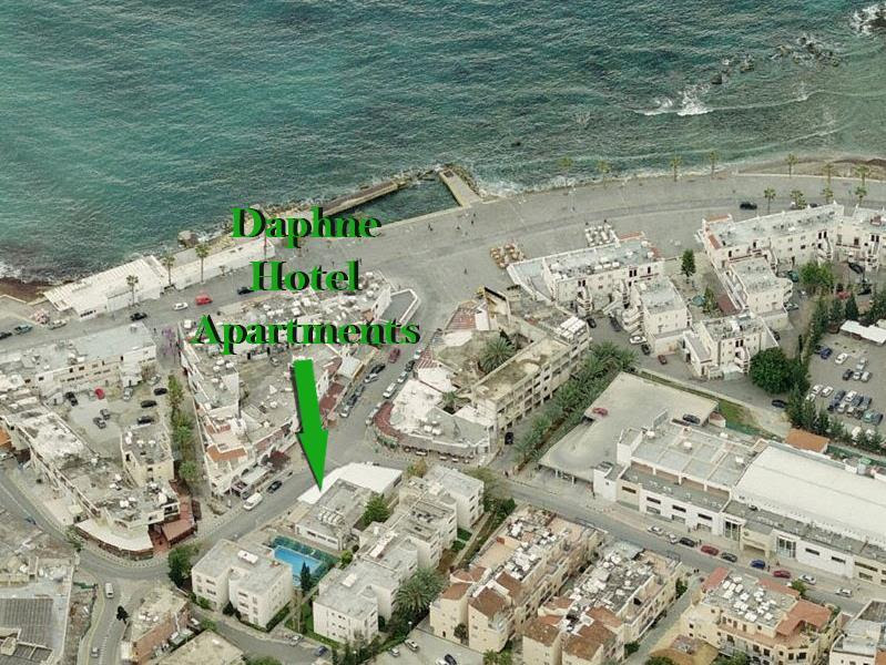 Daphne Hotel Apartments Cyprus Discount