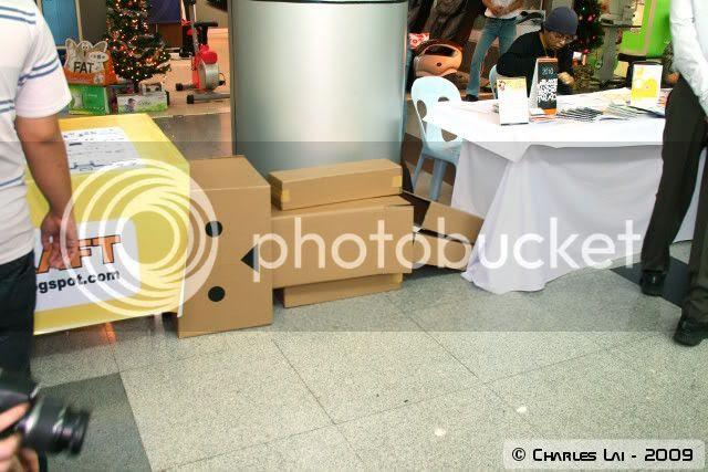 HobbyCon 2009