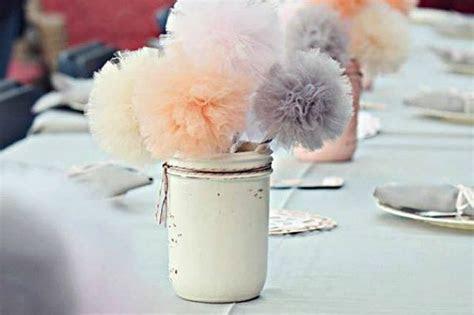 Awesome Diy Inexpensive Wedding Centerpieces   Wedding Ideas