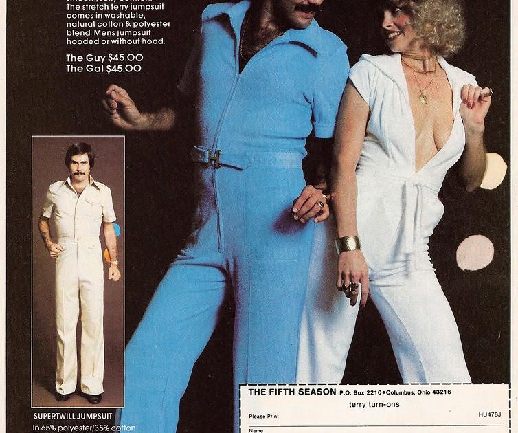 Fashion Trend Wearing Anatomy