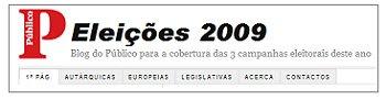 Eleições 2009