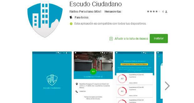 ONGs crean app para denunciar corrupción en ministerios públicos
