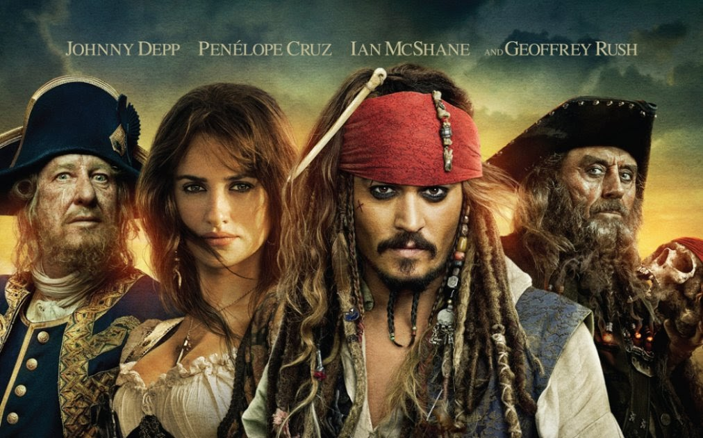Pirates Of The Caribbean 1 Stream English