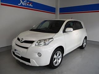 2010 Toyota Ist Abi - toyota ist new model 2010