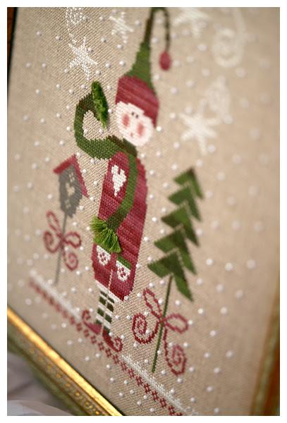 Lutin de Noel (Tralala)