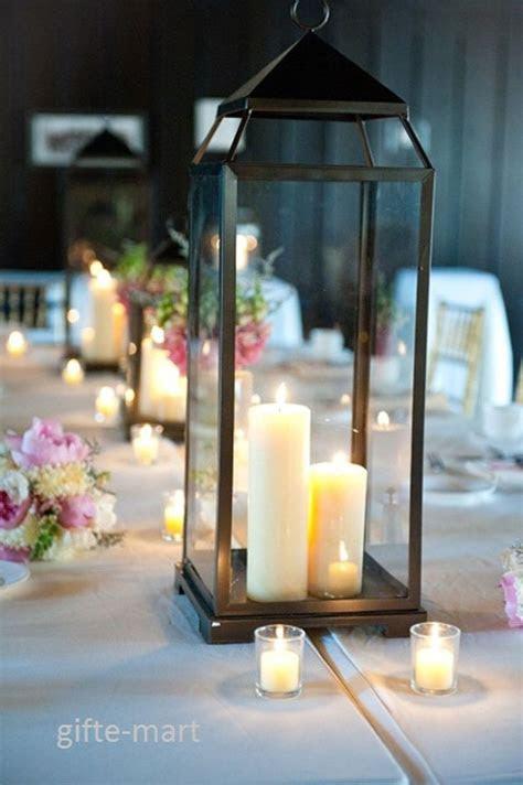 wedding ideas extra large wedding candle lanterns