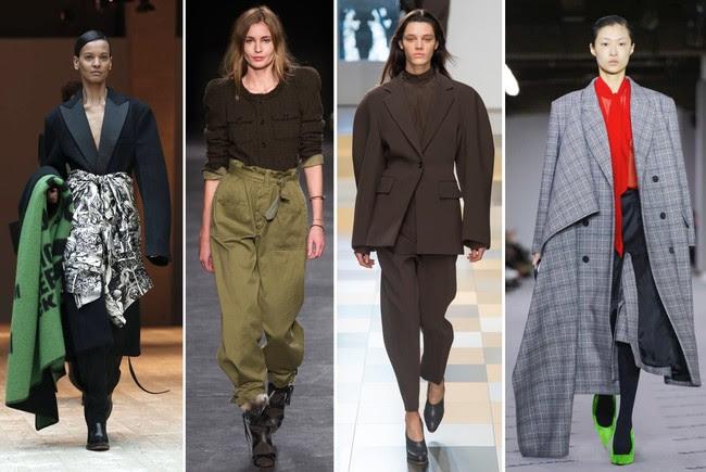 Tendencias Moda Otono Invierno 2017 2018 16