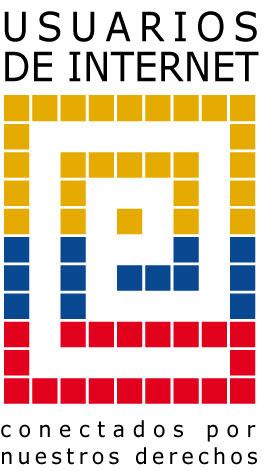 Español: Logo de los Usuarios de Internet del ...