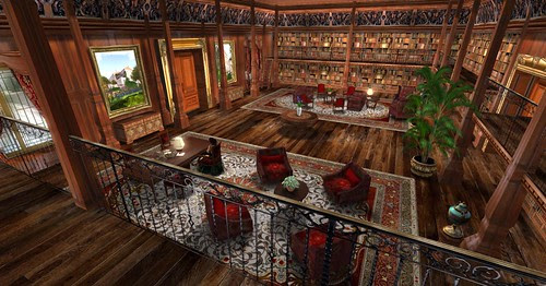 Mansion by Kara 2