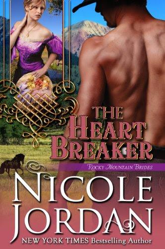 THE HEART BREAKER (Rocky Mountain Brides) by Nicole Jordan