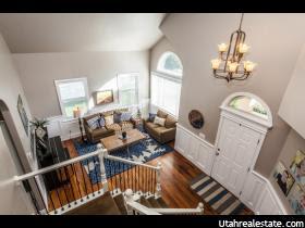 Highland, Utah home with Vaulted Ceilings 5552 KENSINGTON CIR, Highland, UT 84003 (MLS # 1333528)