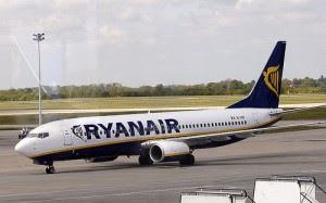 RyanairBoeing737-800