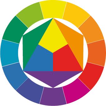 Warna Menurut Feng Shui