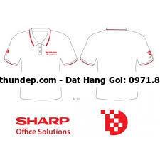 in áo đồng phục công ty