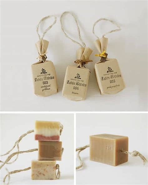 Soap Packaging Ideas (new ideas for wrapping your homemade