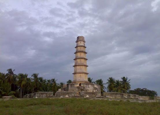 manora-fort