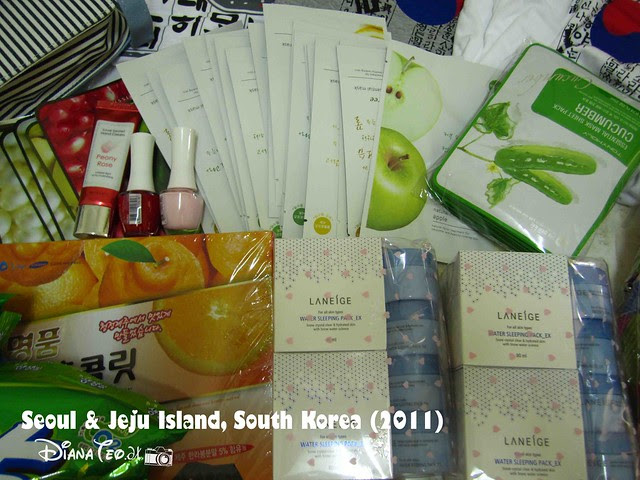South Korea's Haul 05