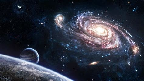 universe hd hd wallpaper background images