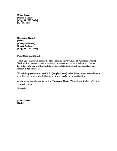 cover letter example  cover letter sample for job unqualified for