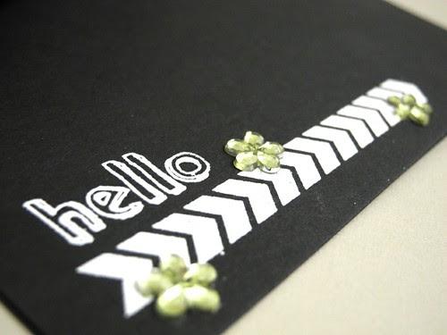 Hello (detail)