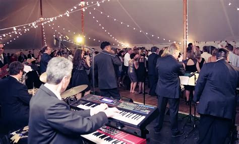 Search Party wedding band Boston   Murray Hill Talent