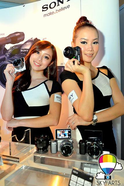 KLPF 2012 Kuala Lumpur Photography Festival 吉隆坡摄影节 @ Mid Valley Exhibition Hall