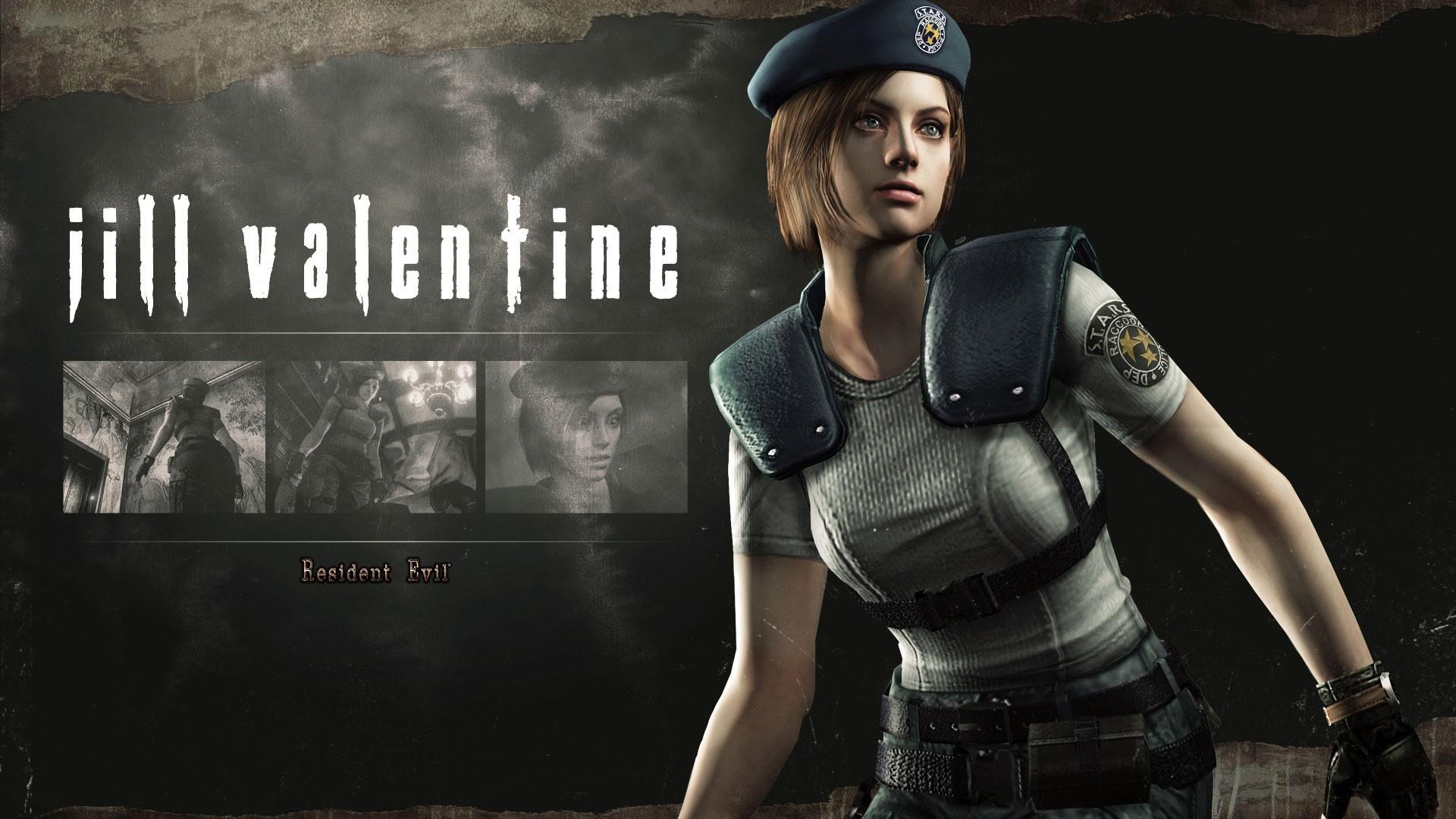 Resident Evil Jill Valentine Wallpaper 76 Images