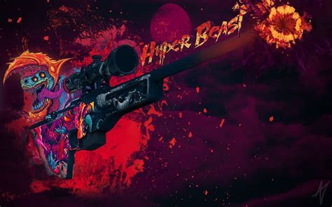 CS:GO Hyper Beast AWP   Chrome Web Store