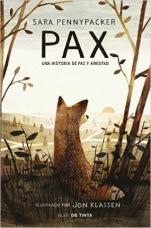 Pax Sara Pennypacker