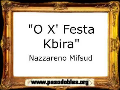Nazzareno Mifsud