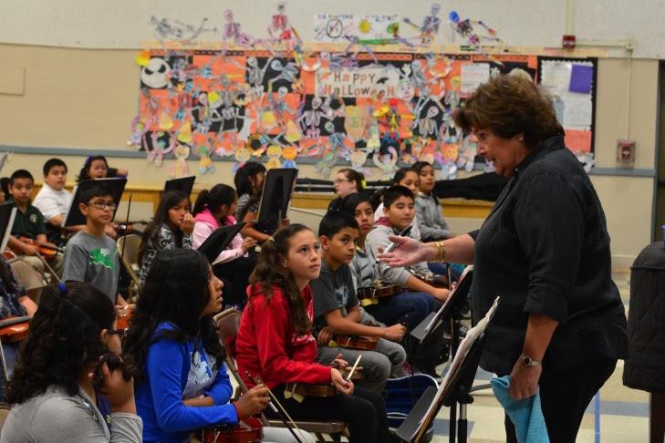 Roaming music teacher - Linda Mouradian 6