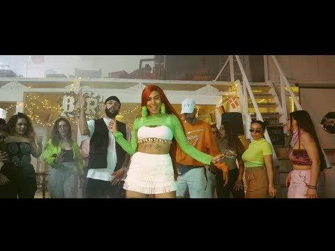 Aroxa Ft. Chavi Real One & Handona - No toques lo mio