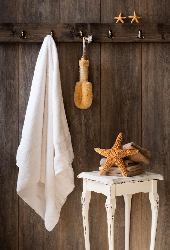 Colgar la toalla