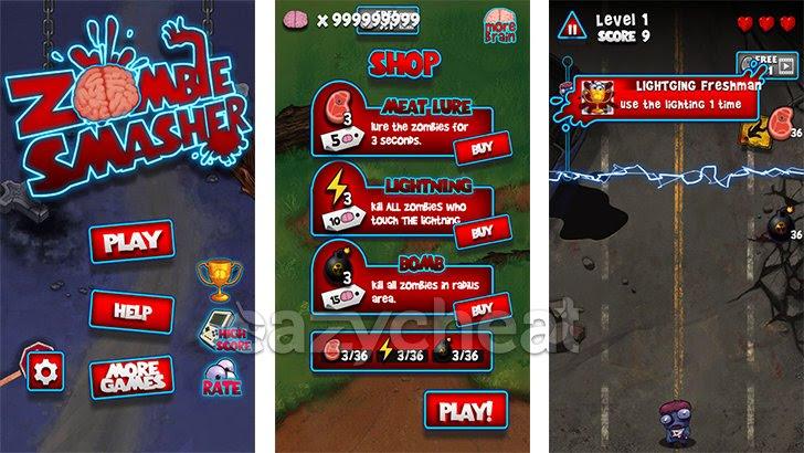 Zombie Smasher v1.7