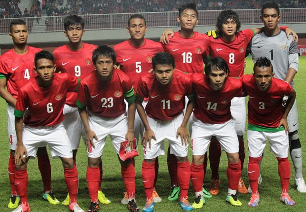 Ini Jadwal Timnas Indonesia U23 Di Asian Games September 2014  Viaruyudas Blog