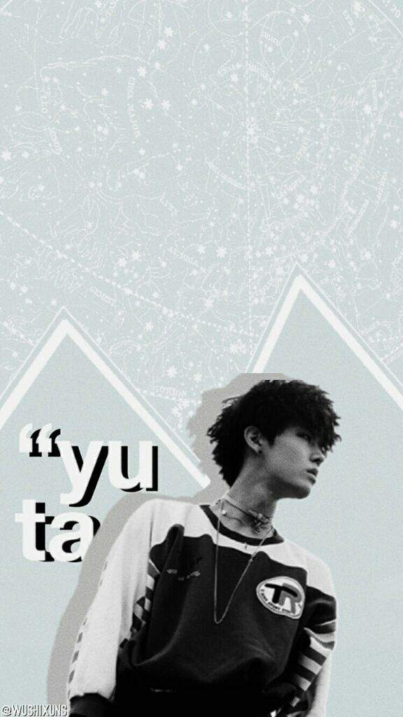 Wallpaper | NCT Amino Amino