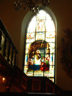 ドイツ教会(Tyskakyrkan)fromスウェーデン ガムラスタン