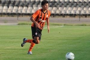 Нойок не сумел договориться о новом контракте с Шахтером и переедет в Киев