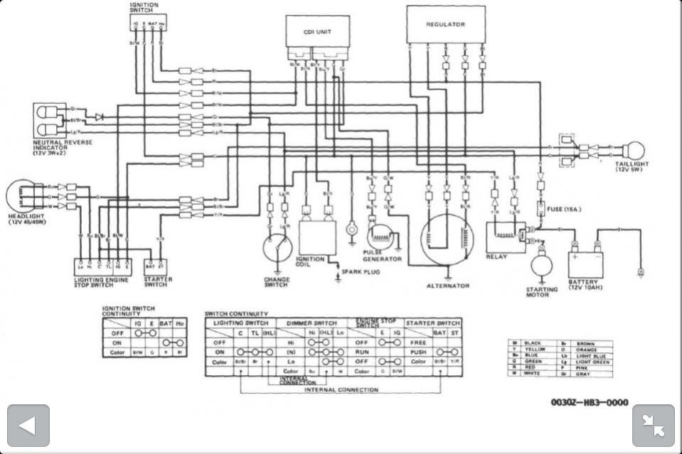 1985 Honda 200s Wiring Diagram - 2007 Dodge Ram Wiring Schematics for Wiring  Diagram SchematicsWiring Diagram Schematics